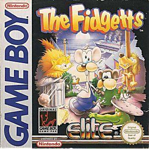 Fidgetts