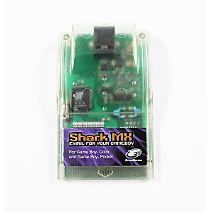 Gameboy Color/Gameboy Pocket Gameshark - Shark MX
