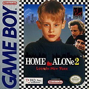 Home Alone 2 II