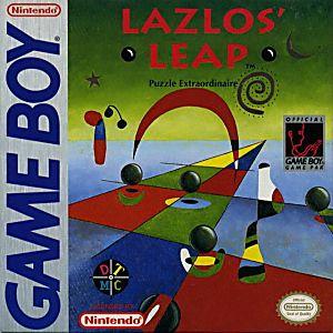 Lazlo's Leap