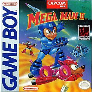 Mega Man 2 II