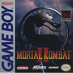 Mortal Kombat 2 II