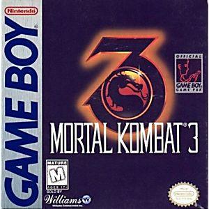 Mortal Kombat 3 III