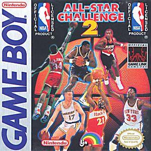 NBA All-Star Challenge 2 II