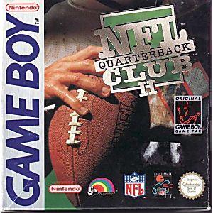NFL Quarterback Club 2 II