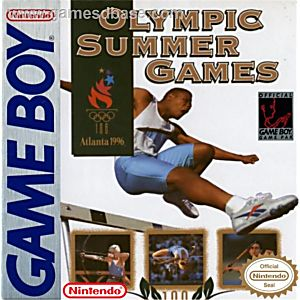 Olympic Summer Games