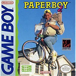 Paperboy 2 II