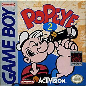 Popeye 2 II
