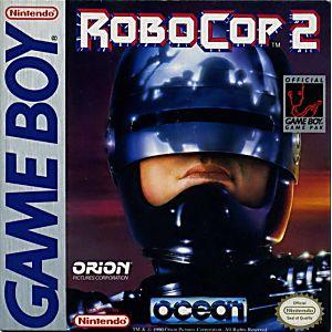 Robocop 2 II