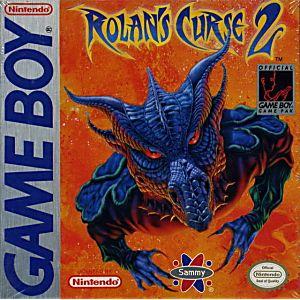 Rolan's Curse 2 II