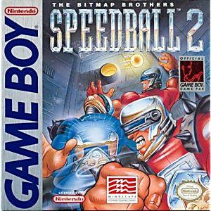 Speedball 2 II