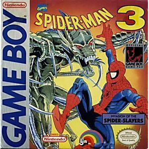 Spider-Man 3 III