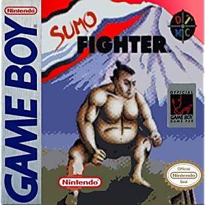 Sumo Fighter