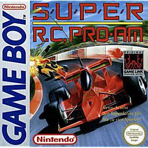 Super R.C. Pro-Am