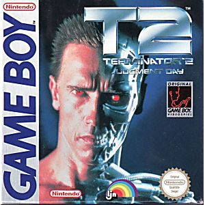 Terminator 2 II: Judgment Day