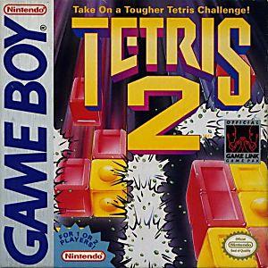 Tetris 2 II