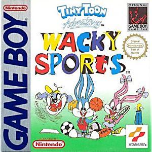 Tiny Toon Wacky Sports