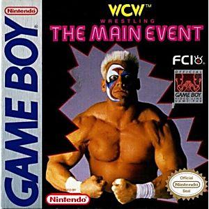 WCW Main Event