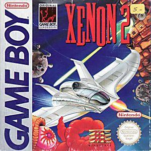 Xenon 2 II