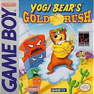 Yogi Bear's Gold Rush