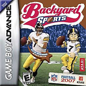Backyard Football 2007