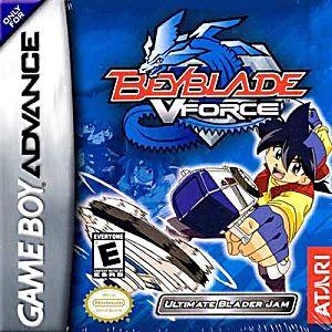 Beyblade Ultimate Blader Jam