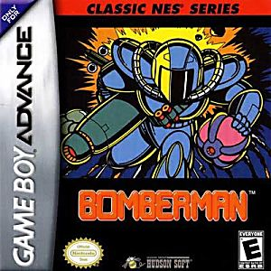Bomberman NES Series