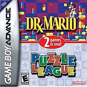 Dr. Mario / Puzzle League