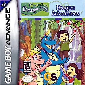 Dragon Tales Dragon Adventures