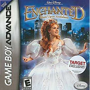 Enchanted Once Upon Andalasia