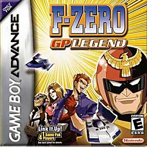 Fzero GP Legend