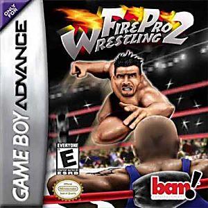 Fire Pro Wrestling II