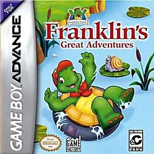Franklin's Great Adventures