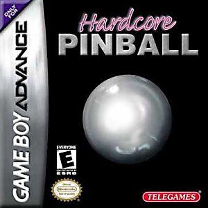 Hardcore Pinball