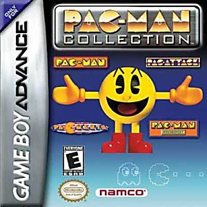 Pacman Collection