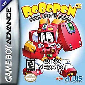 Robopon 2 Ring Version