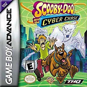 Scooby Doo Cyber Chase