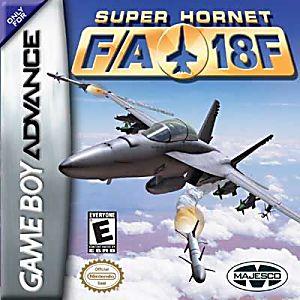 Super Hornet FA-18F