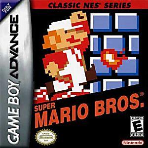 Super Mario NES Series