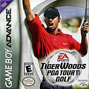 Tiger Woods PGA Golf