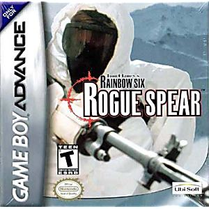 Tom Clancy Rogue Spear