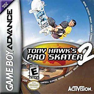 Tony Hawk 2