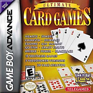Ultimate Card Games