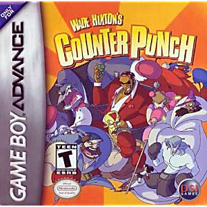 Wade Hixton's Counter Punch