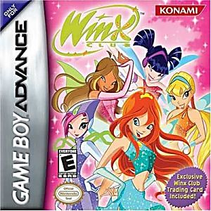 winx mission enchantix games