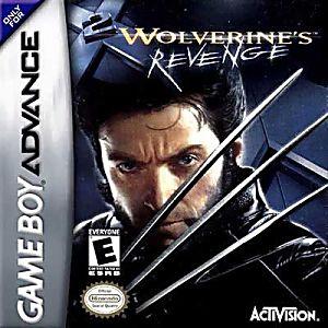 X-Men Wolverines Revenge