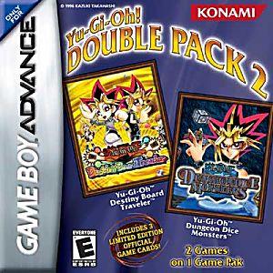 Yu-Gi-Oh Double Pack 2