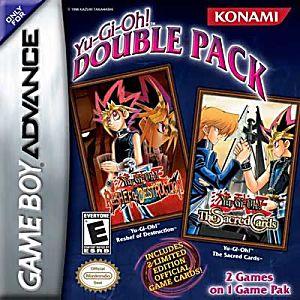 Yu-Gi-Oh Double Pack