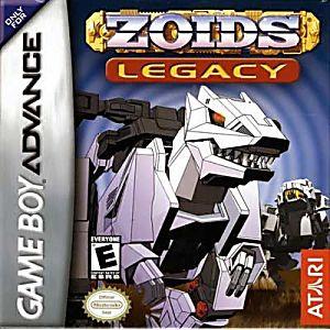 Zoids Legacy