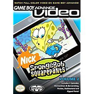 Sponge Bob Square Pants Volume 2